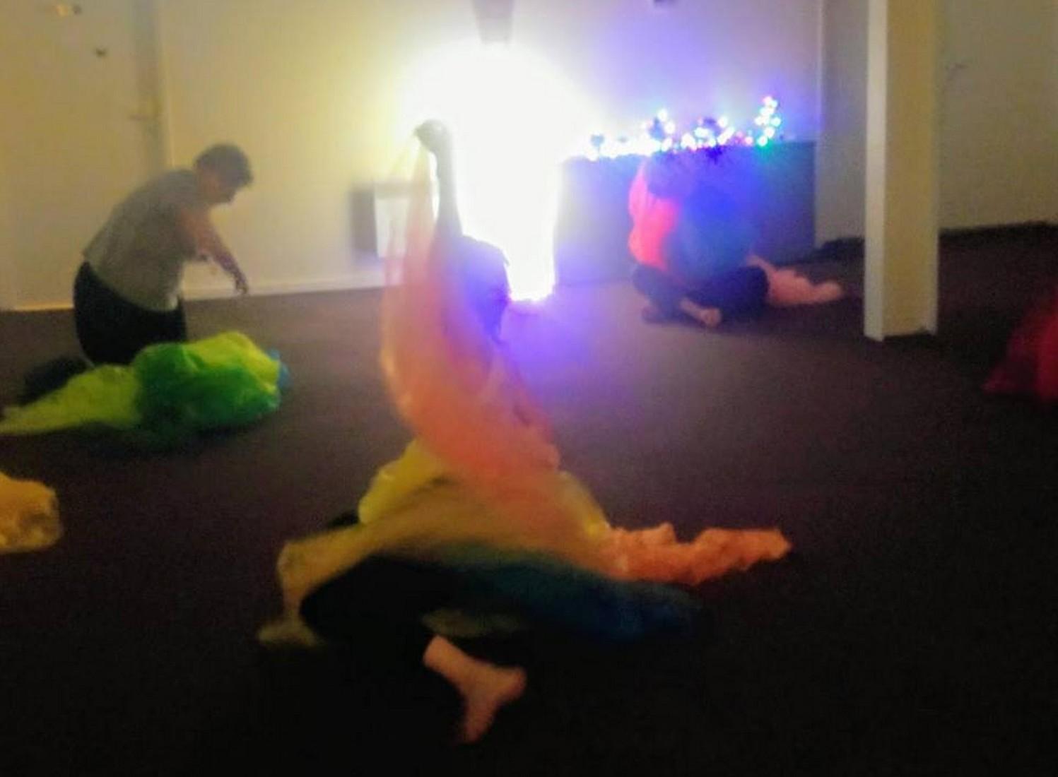 phoenix danse