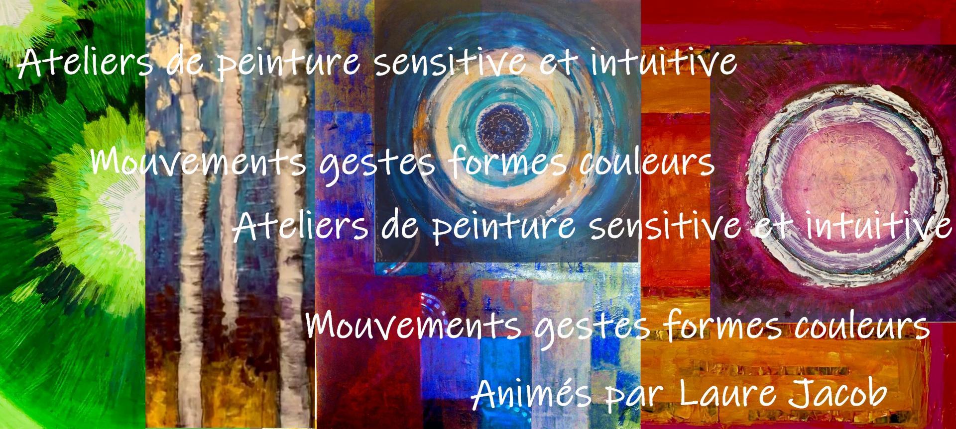 Bandeau peinture sensitive2020